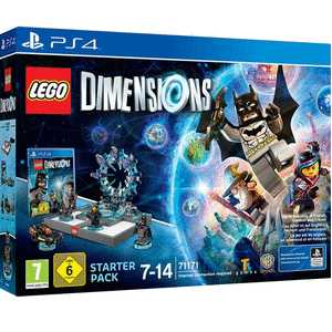lego dimensions starter pack ps4 fuer 2999e statt 4630e 1