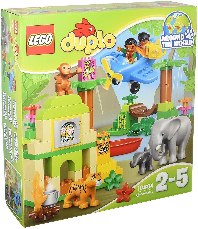 lego duplo town jungle 10804 bei amazon uk 1