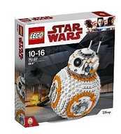 lego star wars 75187 bb 8 fuer 5999e inkl versand statt 72e
