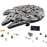 lego star wars millennium falcon ultimate collector series 75192 fuer 71999e statt 845e