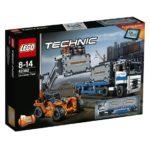 LEGO Technic Container Transporter (42062)