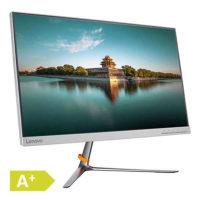 lenovo 238 zoll qhd monitor l24q 10 mit 2 560 x 1 440 pixel fuer 15399e inkl versand statt 171e