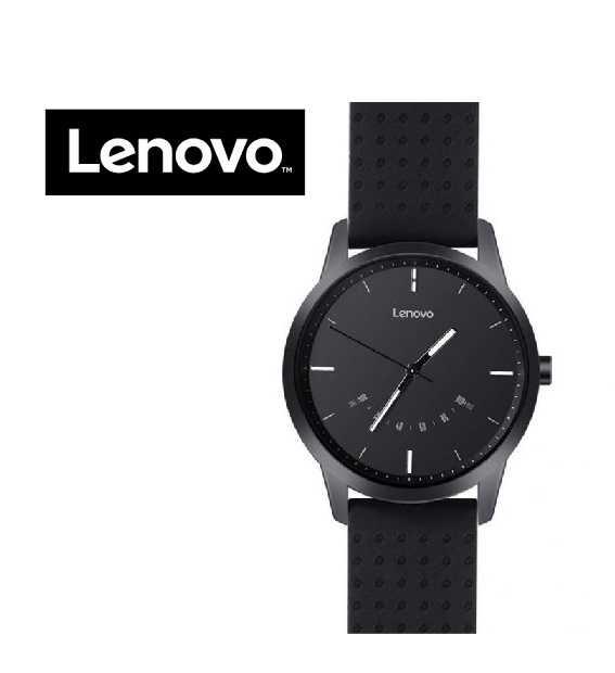 lenovo bluetooth smartwatch fitness tracker fuer 1899e inkl versand statt 34e 1
