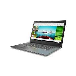 lenovo ideapad 320 17 173 notebook intel pentium4gb 128gb ssd wlan ac fuer 266e statt 299e