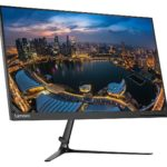 Lenovo L24i-10 60,5 cm (23,8 Zoll) Full HD Monitor für 96,50€ (statt 108€)