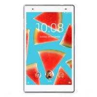 lenovo tab4 8 plus tb 8704x 8 full hd ips display octa core 4 gb ram 64 gb flash lte android 7 0 weiss nur 259 statt 309 1