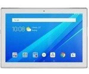 lenovo tab4tb x304l 101 hd ips display quad core 2gb ram 16gb flash lte android 7 0 weiss bei notebooksbilliger