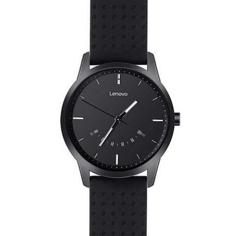 lenovo watch 9 smartwatch mit bis zu 240tagen standby