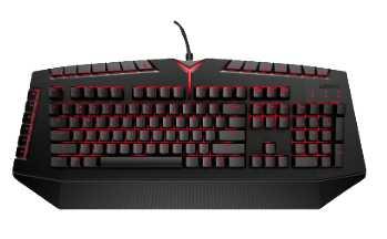 lenovo y gaming mechanical tastatur fuer 49e statt 9690e