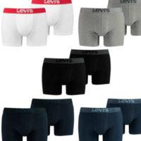 levis boxershorts men 4er pack
