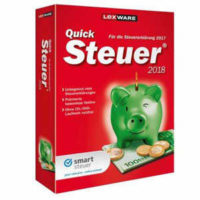 lexware quicksteuer 2018 download version fuer 799e statt 11e