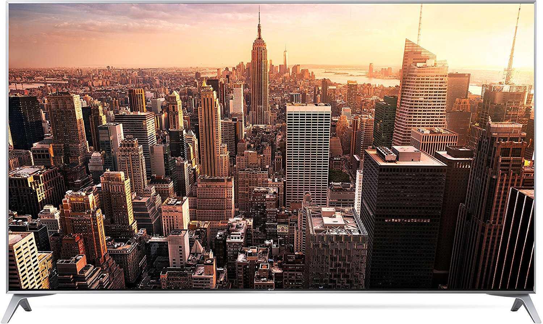lg 49sj800v 49 zoll fernseher a 123cm super ultra hd triple tuner smart tv active hdr bei amazon