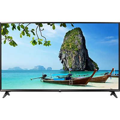 lg 55uj6309 139cm 55 zoll uhd 4k smart tv led tv kostenloser versand