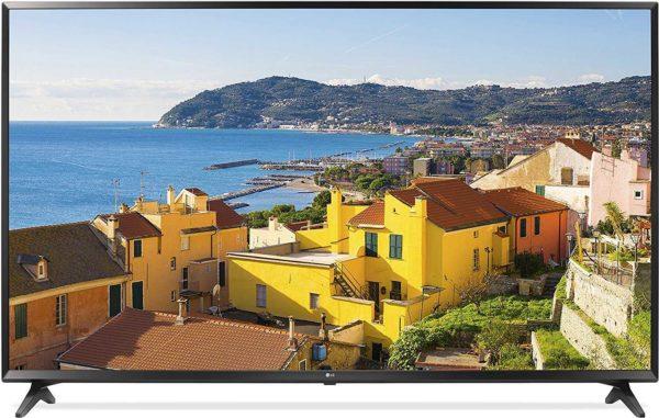 lg 65uj6309 164 cm 65 zoll fernseher ultra hd triple tuner active hdr smart tv