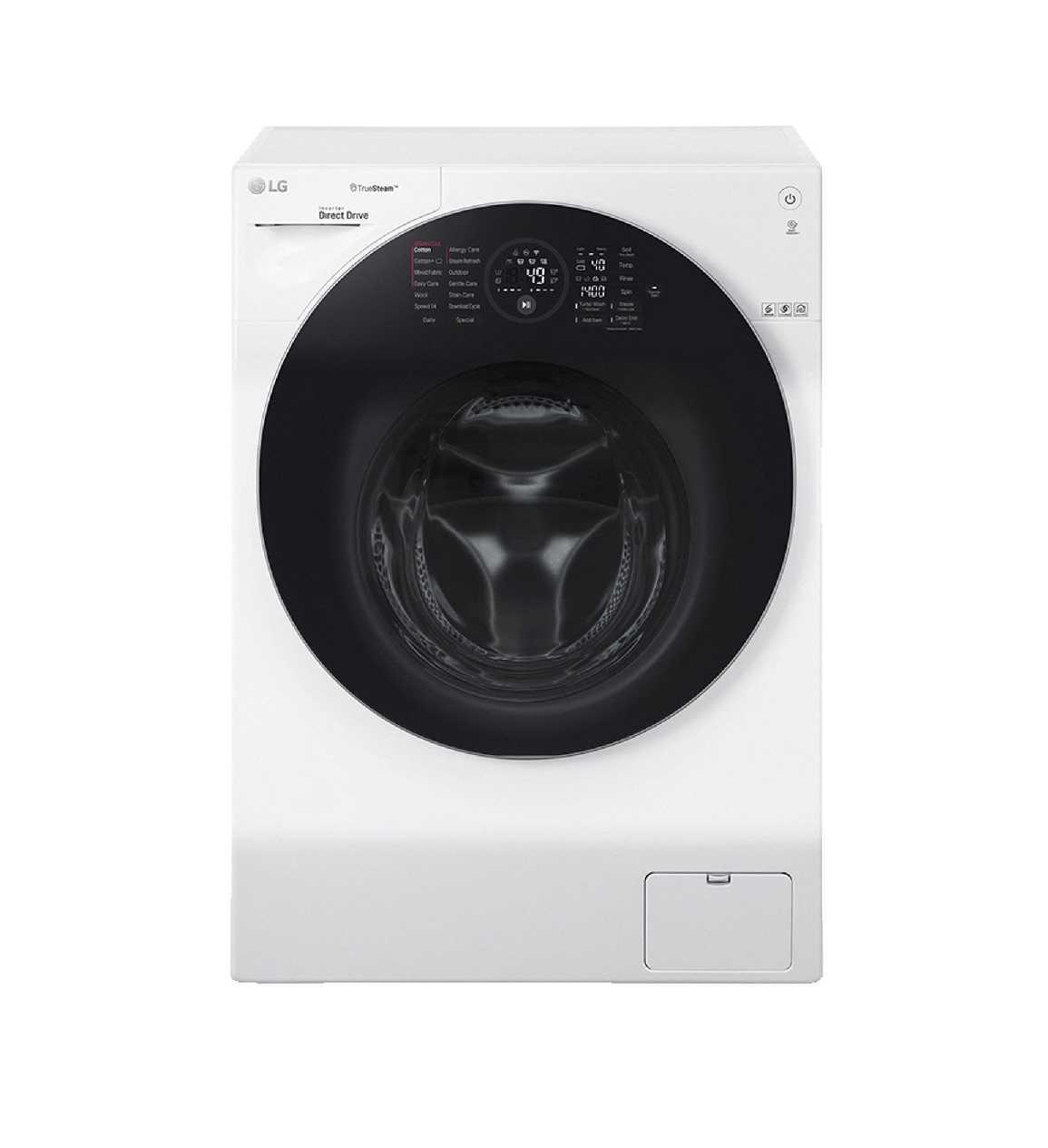 lg waschmaschine f14 wm 10gt fuer 10kg nur 63890e inkl versand statt 899 e 1