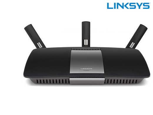 linksys ea6900 dualband router fuer 7590e statt 9999e