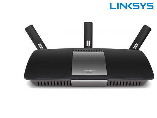 linksys ea6900 dualband router