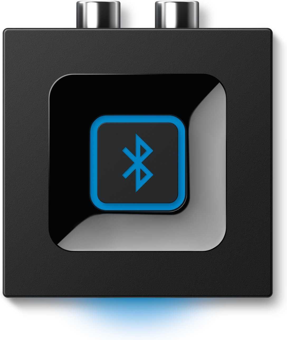 logitech bluetooth audio adapter fuer 19 e inkl versand statt 2763e