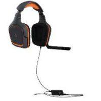 logitech g231 prodigy gaming headset fuer 33e statt 4495e