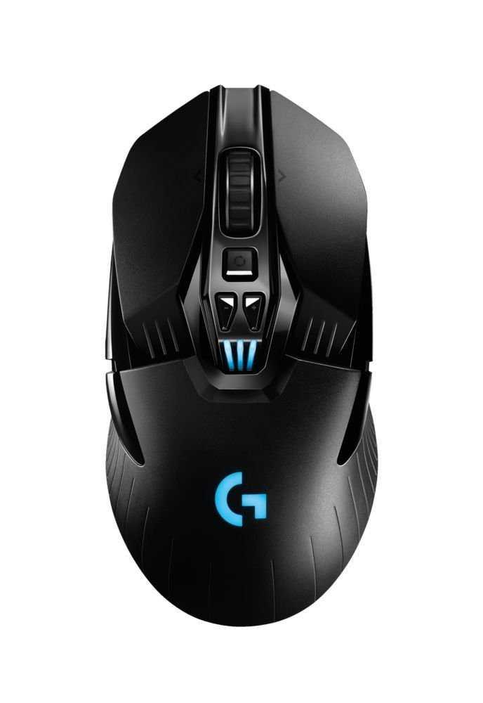 logitech g903 wireless gaming maus bei amazon prime