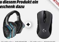 logitech g933 artemis spectrum gaming headset logitech g603 lightspeed kabellose gaming maus fuer 135e statt 197e