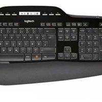 logitech mk710 wireless desktop combo tastatur und maus fuer 59e statt 69e