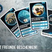 lucky strike limitiertes karten quartett gratis bestellen