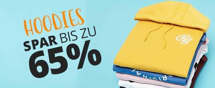 mandmdirect hoodies pullover im sale mit ueber 800 artikeln z b new balance superdry u v m