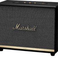 marshall woburn ii bluetooth lautsprecher