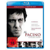 media dealer al pacino collection blu ray fuer 1146e inkl versand statt 1748e 1