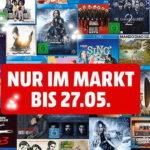 Media Markt: 20% auf Film + Musik