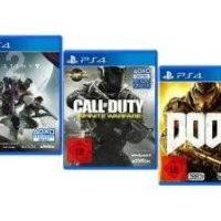 media markt ps4 game bundle doom call of duty infinite warfare destiny 2