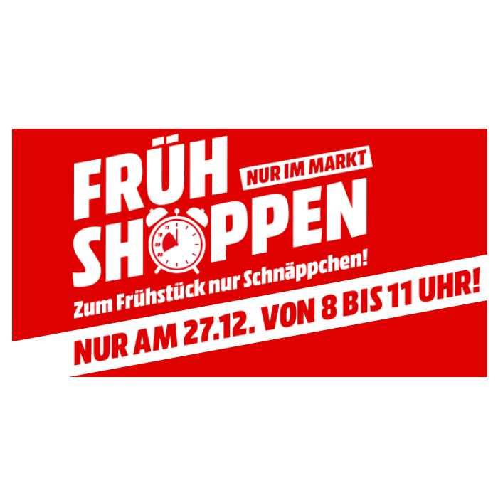 Mediamarkt Aktion Spätshoppen Am 27122018 Von 20 Bis 9 Uhr
