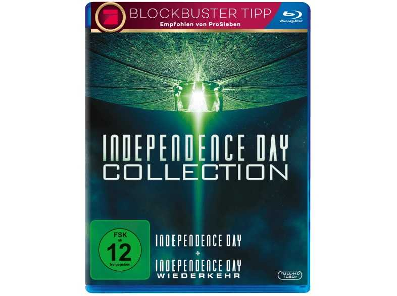 mediamarkt independence day independence day wiederkehr blu ray