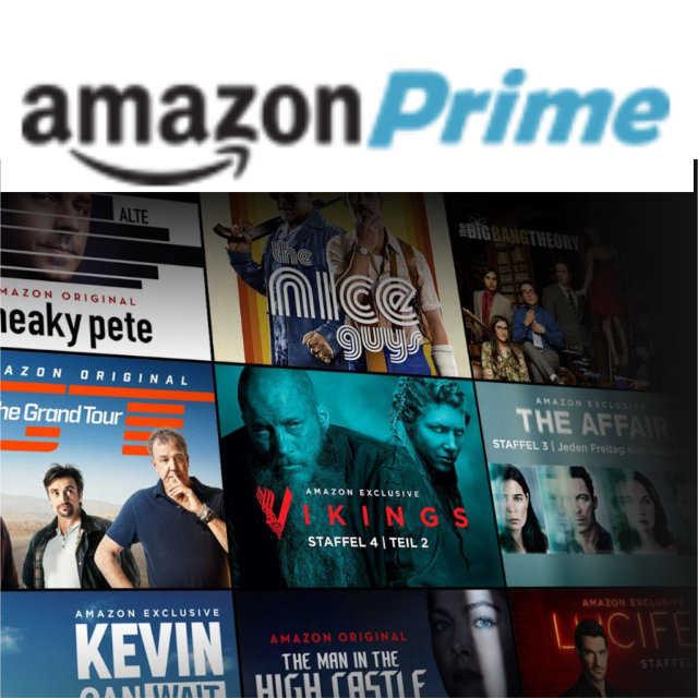 Amazon Prime Uhd