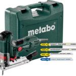 Metabo STE 100 Quick (im Koffer + Sägeblattset)