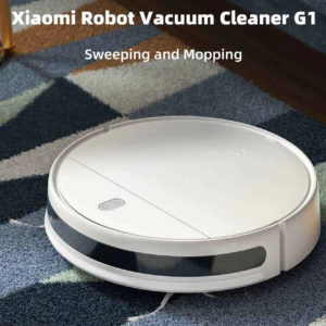 mi reinigungsroboter 3