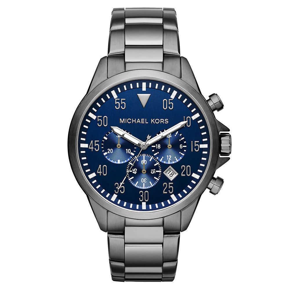 michael kors herren armbanduhr mk8443 fuer 14742e inkl versand statt 172e