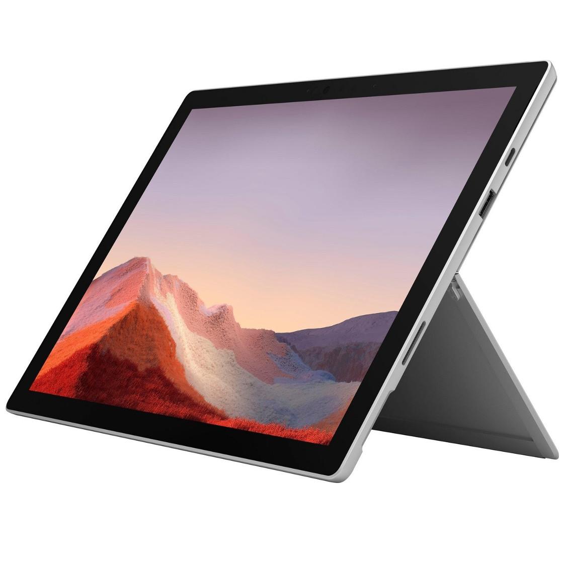Microsoft Surface Pro 7 i5/8GB/128 GB ab 789€ (statt 889€)