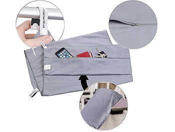 mikrofaser sport handtuch mit lehnen ueberzug und tasche 50 x 100 cm gratis vsk 490 e statt 690 e 195 e vsk