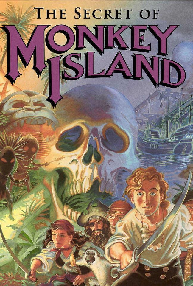 monkey islandthe secret of monkey island special edition 6 monkey island 2 special edition lechuckvs revengfuer je 194ee bei gamesplanet