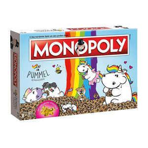 monopoly pummeleinhorn edition fuer 2999e statt 38e