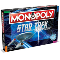 monopoly star trek continuum edition bei zavvi