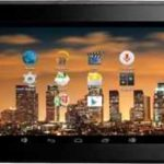MP Tablet 7'' Multitouch-Display
