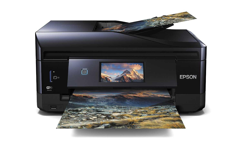 multifunktionsdrucker epson expression premium xp 830 fuer 111e statt 135e
