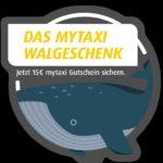 15€ mytaxi-Gutschein für Neu- und Bestandskunden