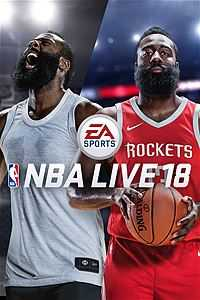 nba live 18 the one edition fuer xbox one im microsoft store