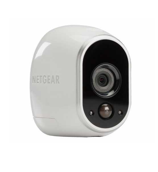 netgear arlo vmc3030 zusaetzliche kamera fuer 8999e inkl versand statt 107e 1