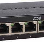 Netgear GS308 8 Port Gigabit Switch