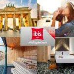 Netto-Reisen: Multigutschein für 2 Ü/Frühstück in einem von 20 ibis-hotels
